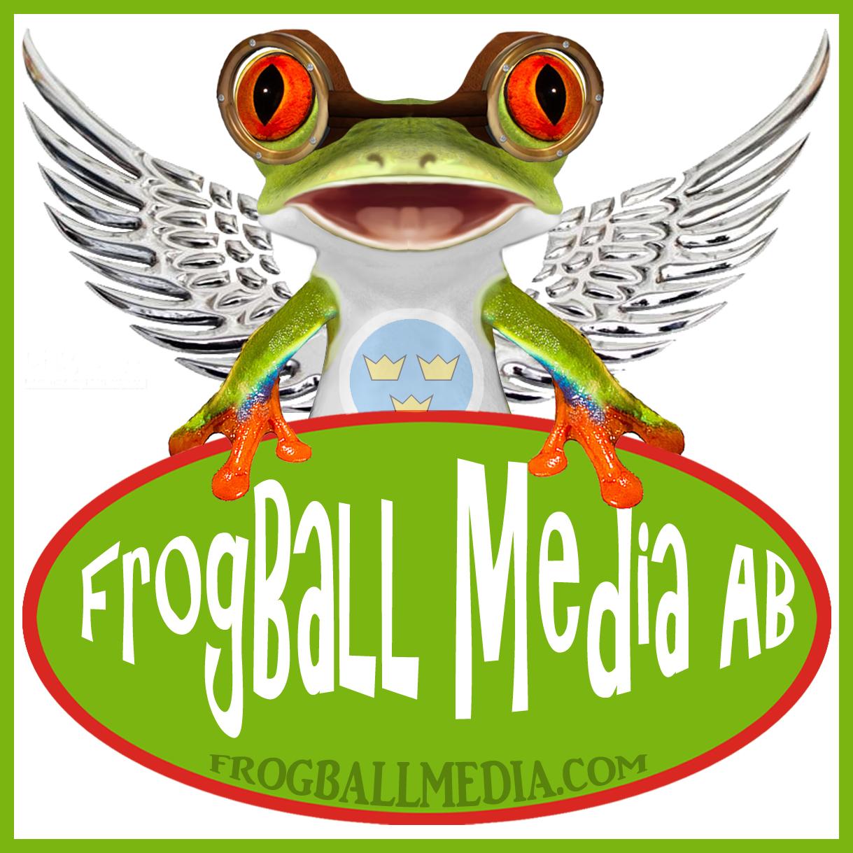 FrogBall Media AB